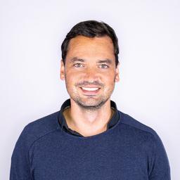 Markus Dickhardt's profile picture