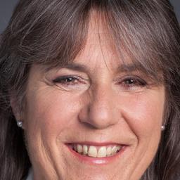 Silvia Hagen - Sunny Connection AG - Maur