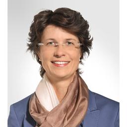Ursula Zybach - Kanton Bern - Bern