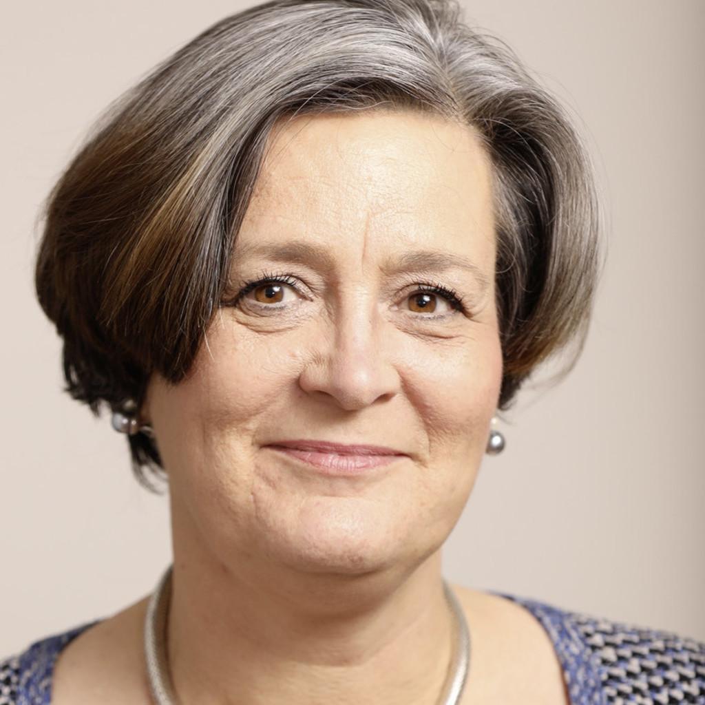 Dipl.-Ing. Birgit Fuchs-Laine's profile picture