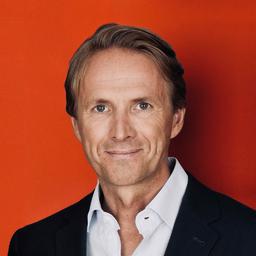 Magnus von Zitzewitz - Springer Sports Group - München