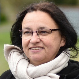 Ines Fuchs's profile picture