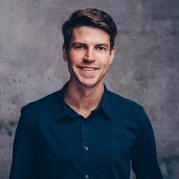 Niklas Grieger - upljft GmbH - Hamburg