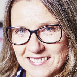 Andrea Zaszczynski's profile picture