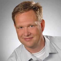 Jens Pischke