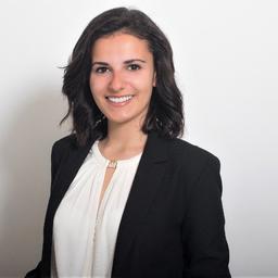 Francesca Contino's profile picture