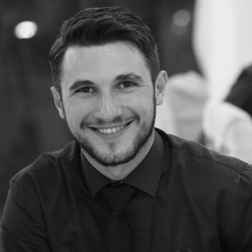 Labinot Berisha's profile picture