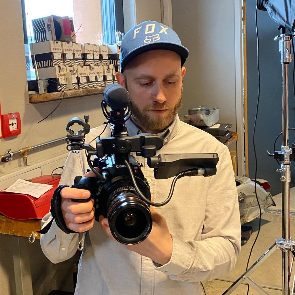 Dimitri Barkov's profile picture