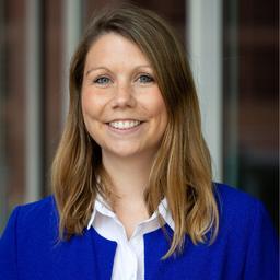 Alina Blankenstein's profile picture