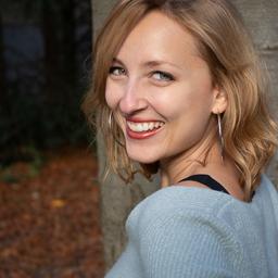 Katja Casper