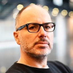 Dr. Frank Zimmer - Verlag Werben & Verkaufen / Süddeutscher Verlag - München