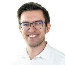 Robert Rudi - itemis - Lünen