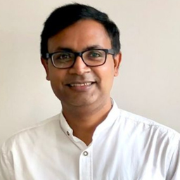 Praveen Kumar Yadav