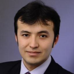 Abduweli Alpman 's profile picture
