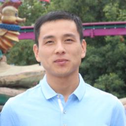 Han MingYun - Chuangxin Co.,LTD - Shengyang