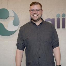 Christian Mackowiak - JDB MEDIA GmbH - Hamburg