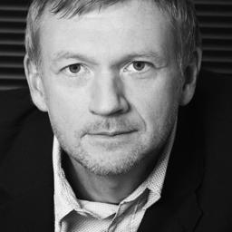 Uwe Märzheuser - Mediastellwerk - Uwe Märzheuser - München