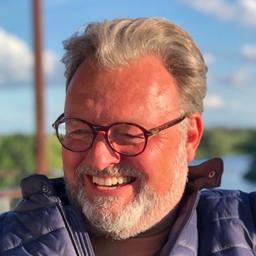 Michael Krämer's profile picture