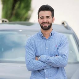 Ahmet Arslan's profile picture