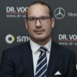 Mike Fuchs - Senger GmbH & Co. KG - Bad Homburg vor der Höhe