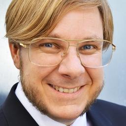 Martin Huber - Architekt & Digitalisierungsexperte bei HUBER ARCHITEKT GESTALTER - Wien