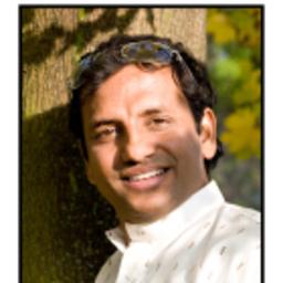 Prashant Jaiswal - persönlich - Göttingen