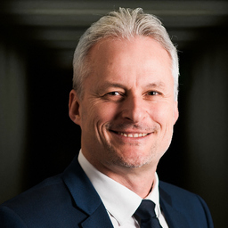 Roger Schneider - HIS Consultants AG - Zürich
