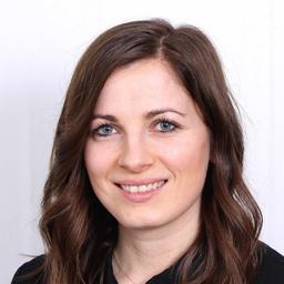 Nicole Albsmeier's profile picture