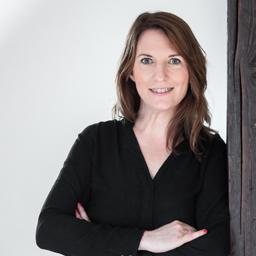 Nicole Benke - Freelance-Texterin • Food & Lifestyle - Hamburg