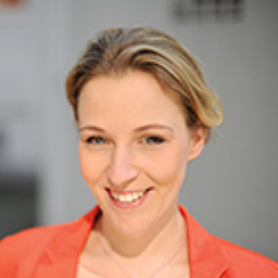 Nina Witte - deinestrecke.de - Wuppertal