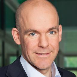 Nicolai Andersen - Deloitte - Hamburg
