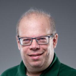 Sven Starreck's profile picture