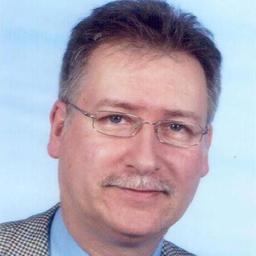 Detlef Bergfeld