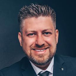 Ing. Shadi Akil - brandneo | zuckerbrot und pitches - Dortmund