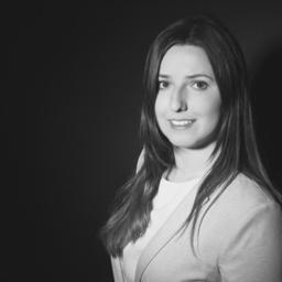 Vanessa Hapke's profile picture