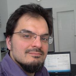 Mondher Ben Halima's profile picture