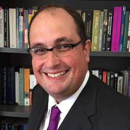 Prof. Dr. Tiago Freire