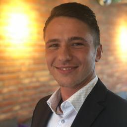 Kevin Müller - DZ-Media Verlag GmbH – Werbe-/Mediaagentur für Direktmarketing - Essen