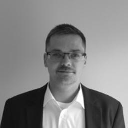Sebastian Schultz - Ricoh Deutschland GmbH - Hannover