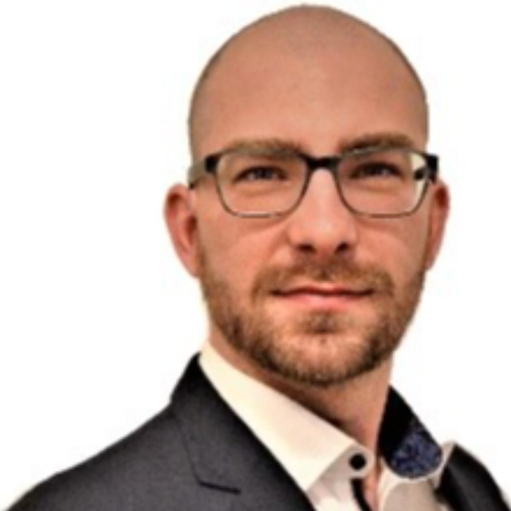 Benjamin Lehmann's profile picture
