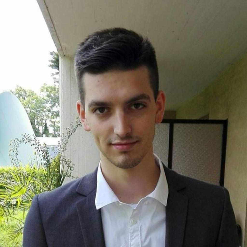 Alberto Filippi's profile picture