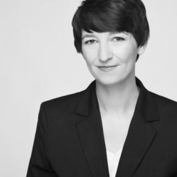 Dr. Melanie Brunnbauer - andrena objects ag - München