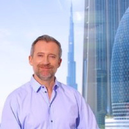 Eric Lorentz - Ouro Partners Limited - Berlin