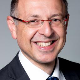 Prof. Dr. Albrecht Schmidt - Ludwig-Maximilians-Universität München - Stuttgart