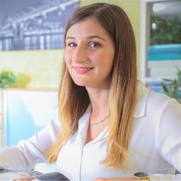 Iulia Maria Artz's profile picture