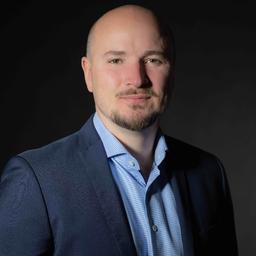 Max Babtschenko's profile picture