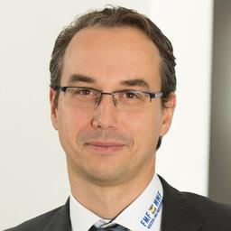 Dirk Hantschack's profile picture