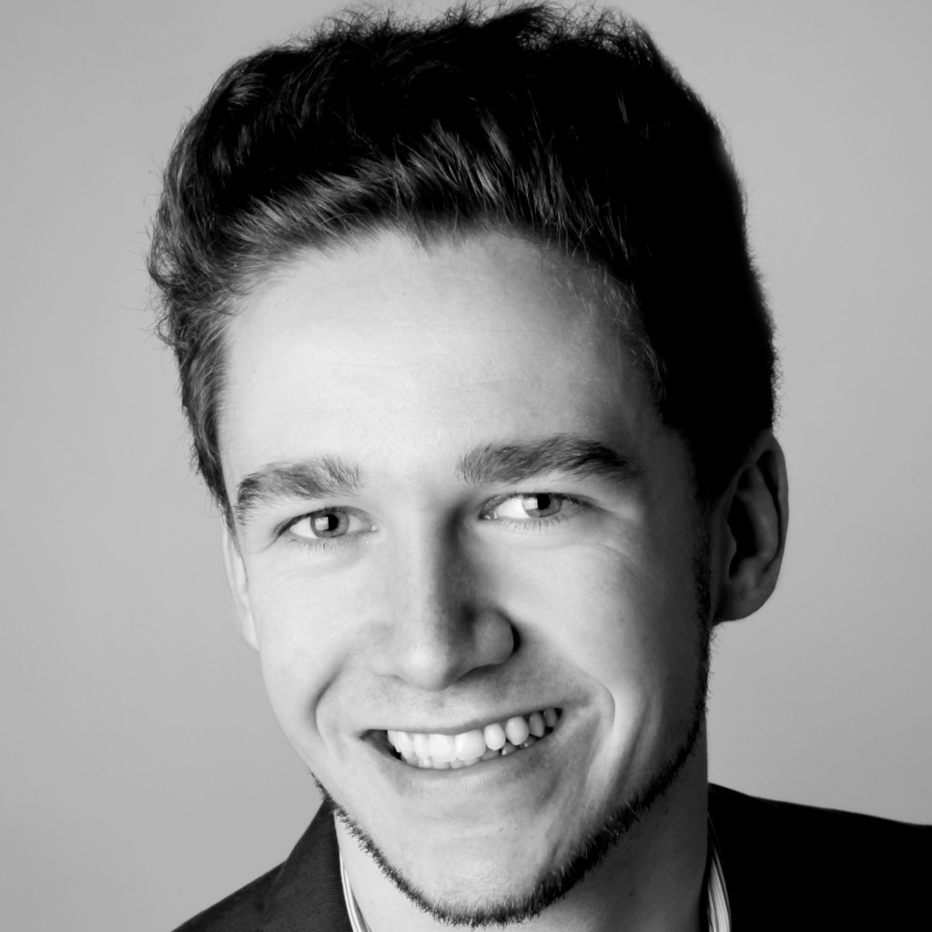 Alexander Scholl's profile picture