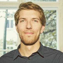 Steffen Kluever