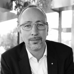 Oliver Reinsch - jobEconomy GmbH - Berlin